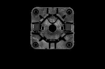 KY35S - 10 Nm csőmotor