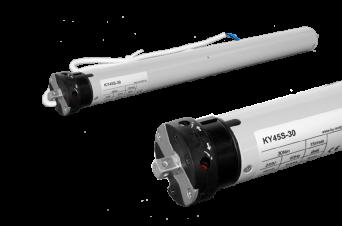 KY45S - 30 Nm csőmotor