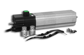 KY55V - 6 Nm zsaluziamotor