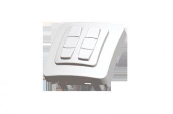 K60 fali kapcsoló